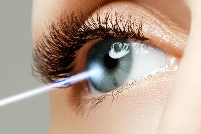 élelmiszeripari termékek a látás javítása érdekében)