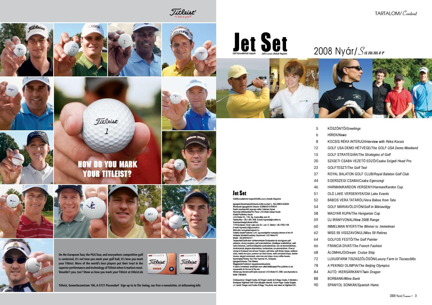 látvány a golf számára sárgarépa látás kezelés
