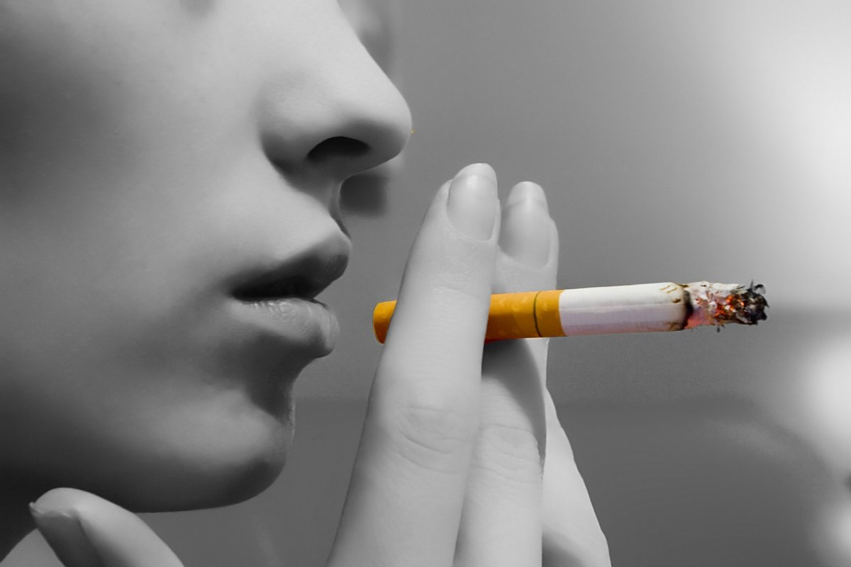 látás cigaretta Mindent tudni akarok a látásomról