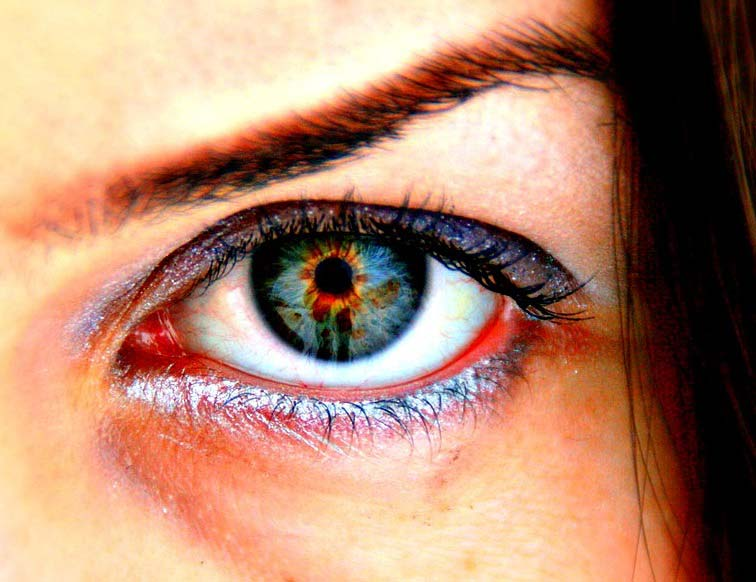 hogyan lehet fejleszteni az alagút látását