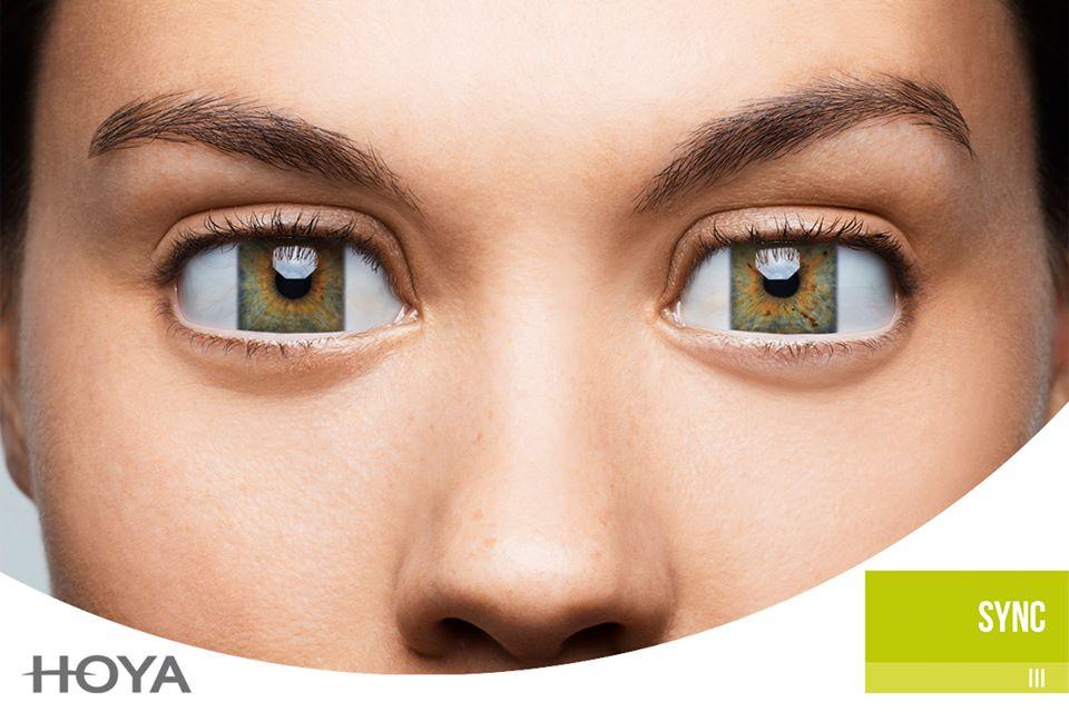 a látás jobban ellenőrizhető és hogyan lehet helyreállítani a látást?