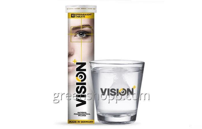 szemcseppek a látás helyreállítása