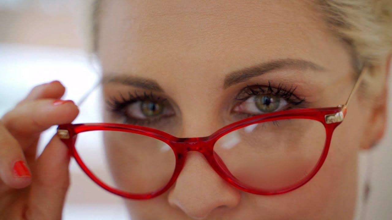 myopia, hyperopia és éjszakai vakság