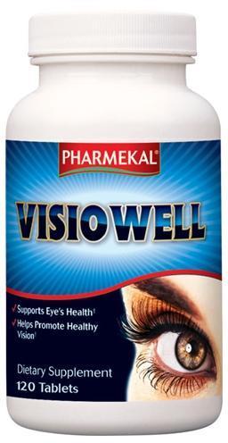 vitamin tabletták a jó látás érdekében