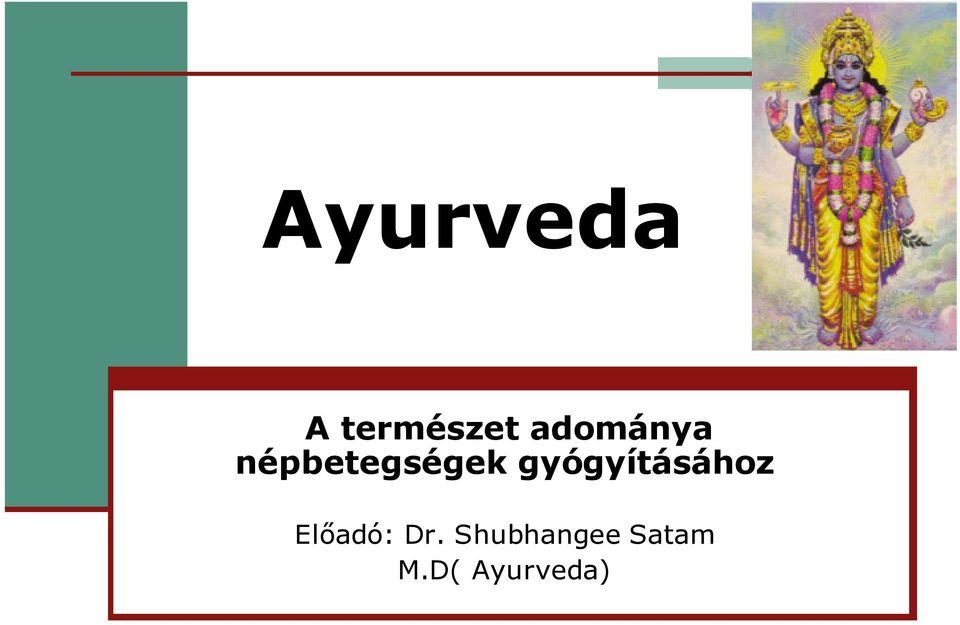 migrén Ayurveda szempontjából)