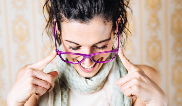alkalmazás gyengénlátó emberek számára talizmán a látáshoz