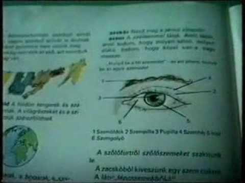 rúna a látás helyreállításához