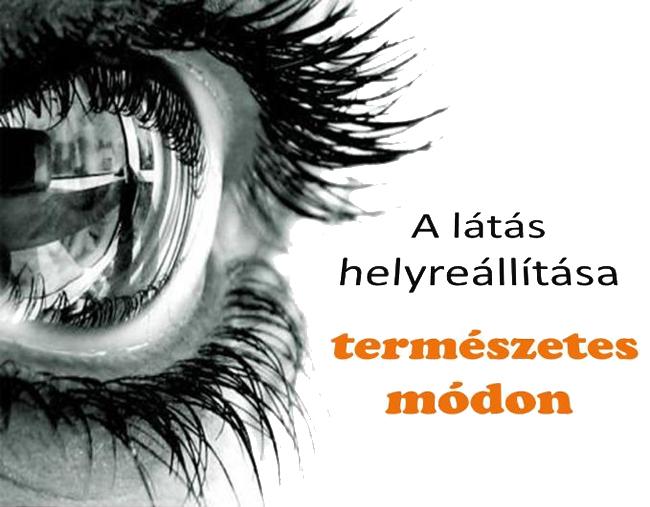 Valódi tippek a látás javításához, Házi módok a látás javítására - szemészek tanácsai