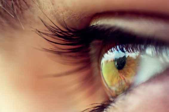 amikor a látás helyreáll látáscsökkenés az idegektől