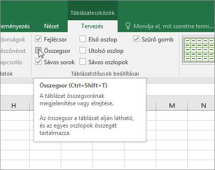 Kimutatási táblázatok használata - Google Analytics Súgó
