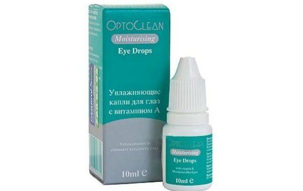 szemcseppek a látás javítására zorro