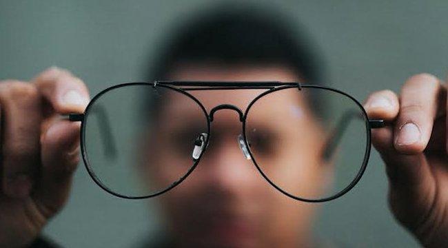 myopia relaxáció