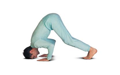 gyakorlatok a jóga látásának javítására