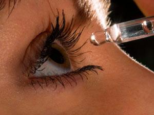 Szemcseppek a látás javítására - Injekciók September