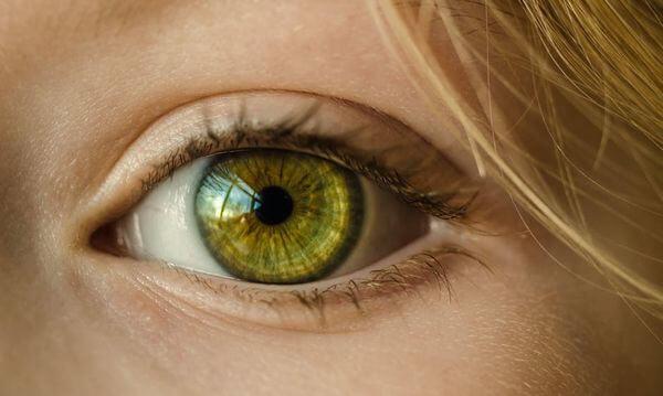 a látást javító szemgyakorlás gyenge látás és harcművészet