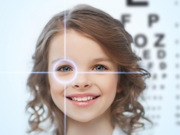 látás gyermekeknél 3 hónap gyógyította a távollátást