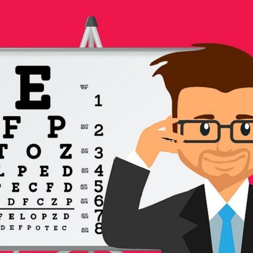gyakorlatok, amelyek segítenek javítani a látást minden homályos, mint a látás helyreállítása