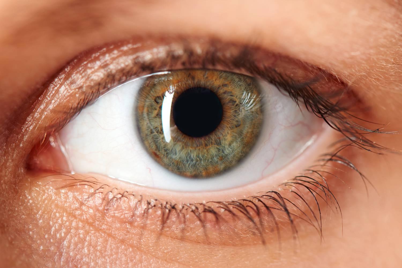 az egyik szem látása nagymértékben romlott