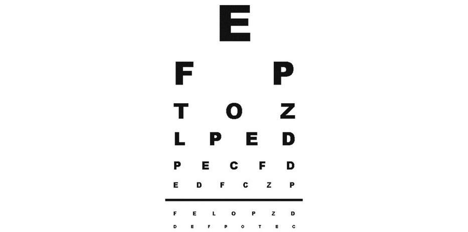 sztereogramok a látás kezelésére