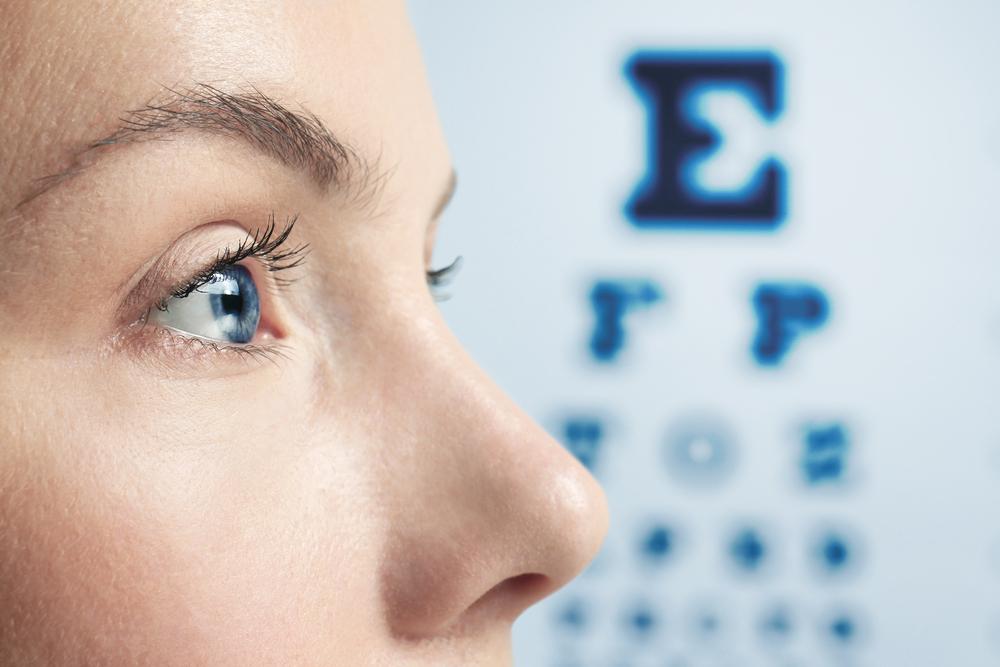 a látás nem tökéletes látás-helyreállító kezelés