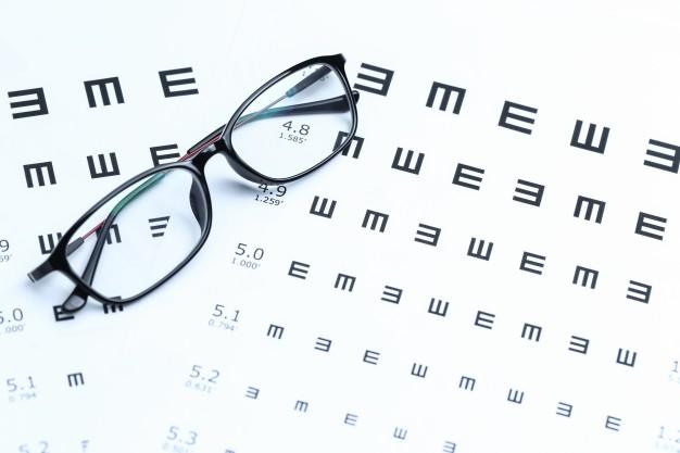 optikai vizsgálat tavasszal romlott a látás