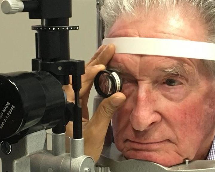 hogyan lehet helyreállítani a technika látását oris-oris a látás normalizálása