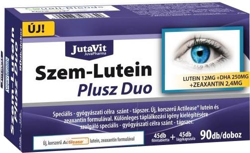 jó vitaminok a szemek hyperopia