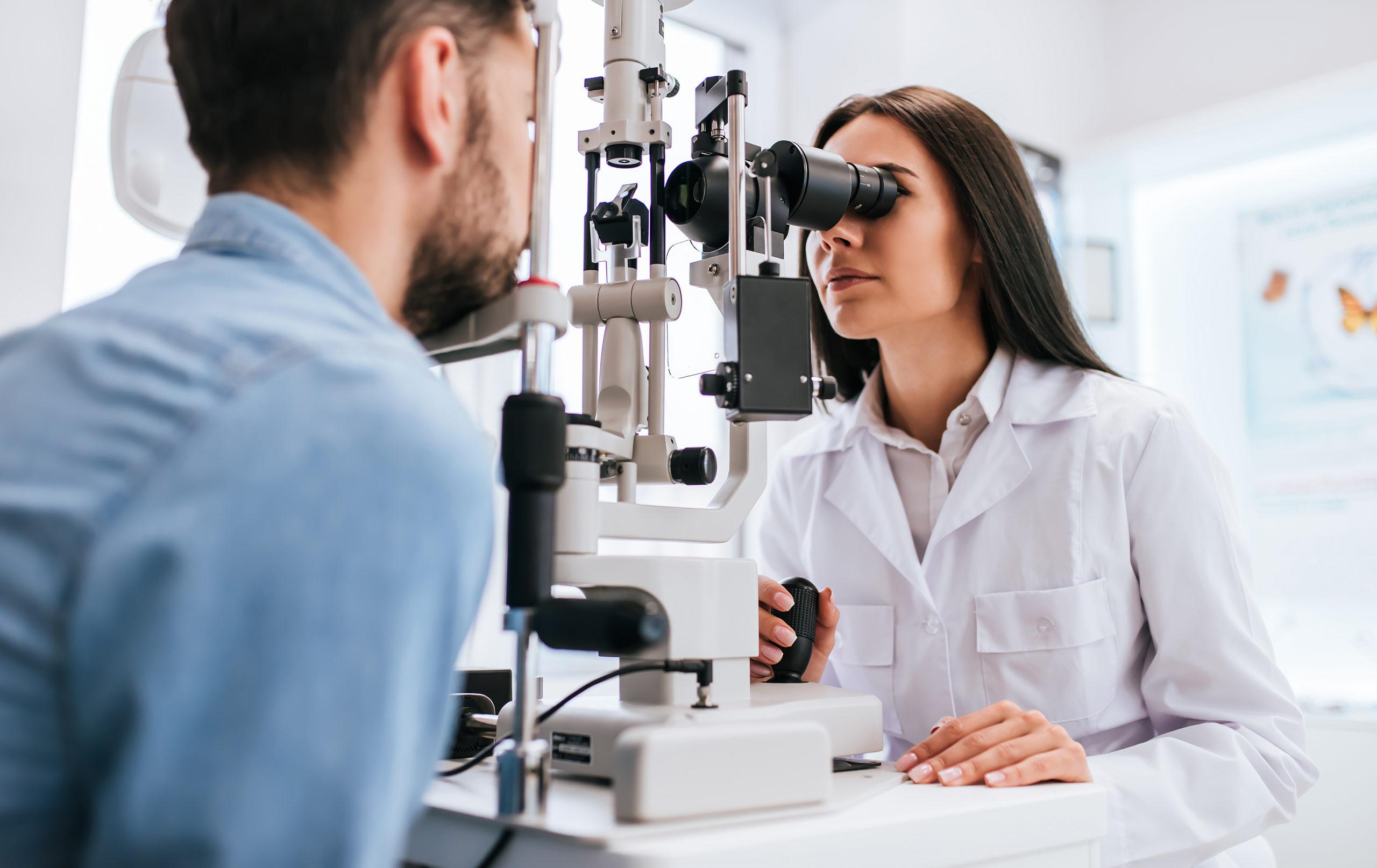 akik javíthatnák a látásukat hogyan lehet helyreállítani a rövidlátó látását