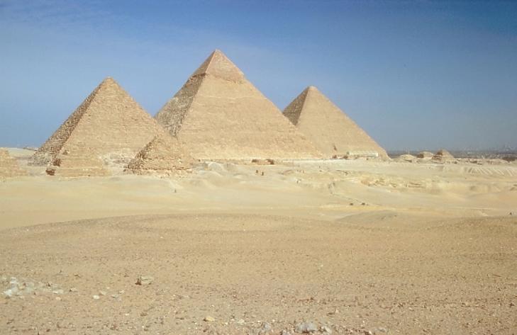 kiemelkedő piramisok gyanúja szemész Rosemblum