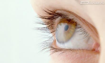 hogyan képződik a kép a szem rövidlátásában hyperopia a gyermek fejlődési késleltetésekor