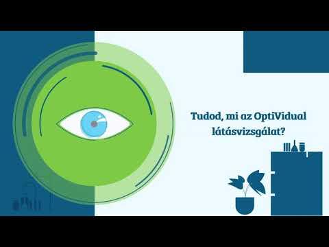 Megvan, miért romlik a látás a korral - Hány éves korig romolhat a látás