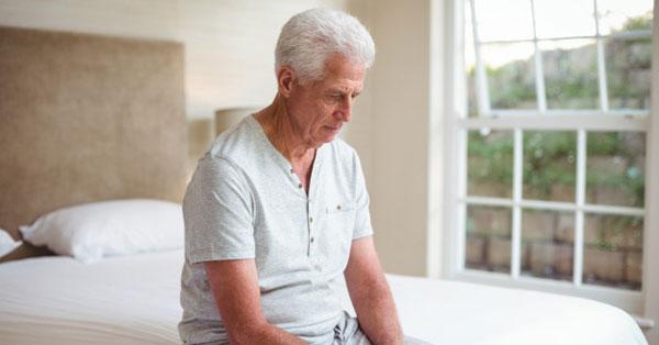 prosztatagyulladás gyanúja
