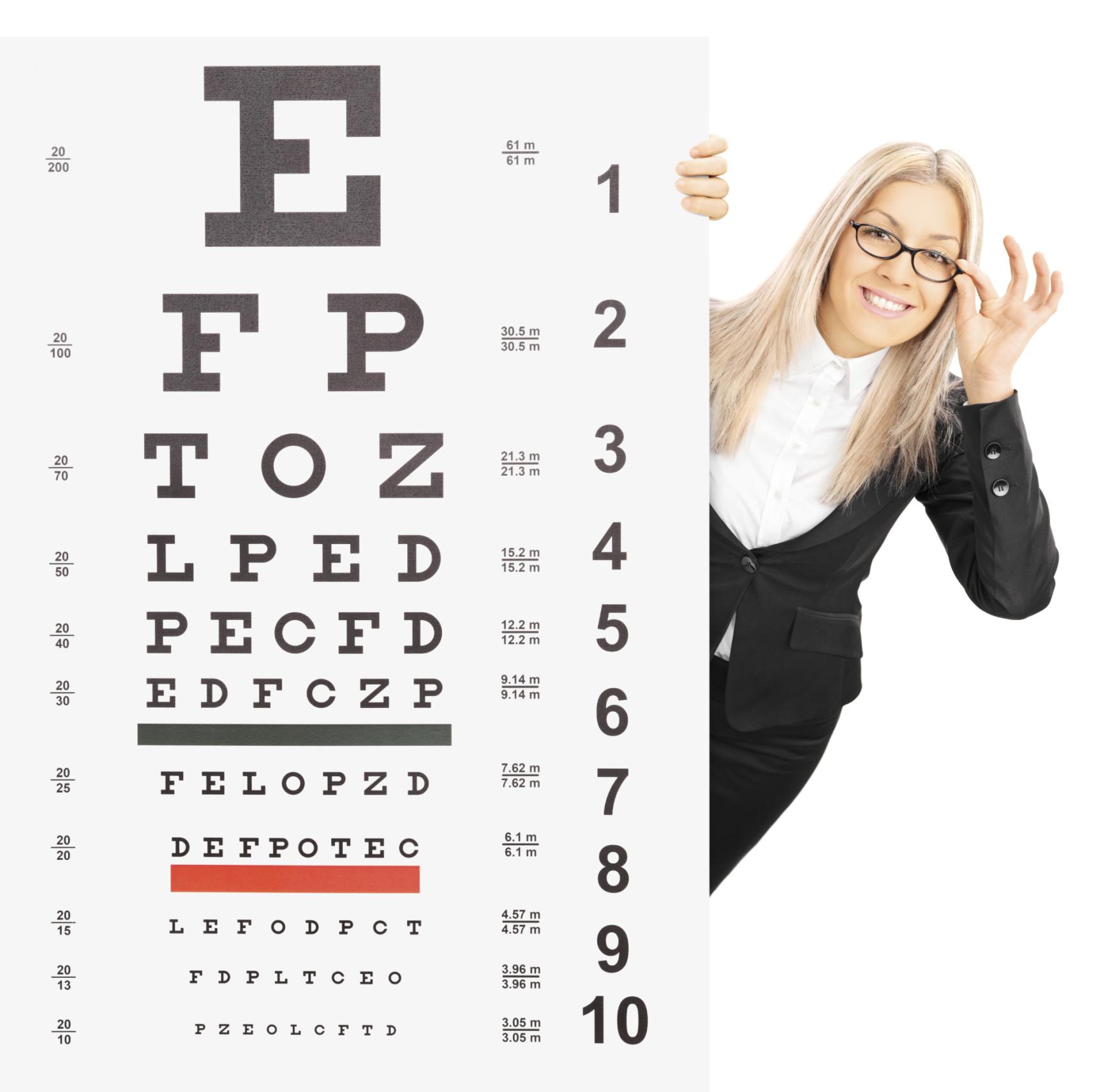 rosacea és látás a 6. látás hány százaléka