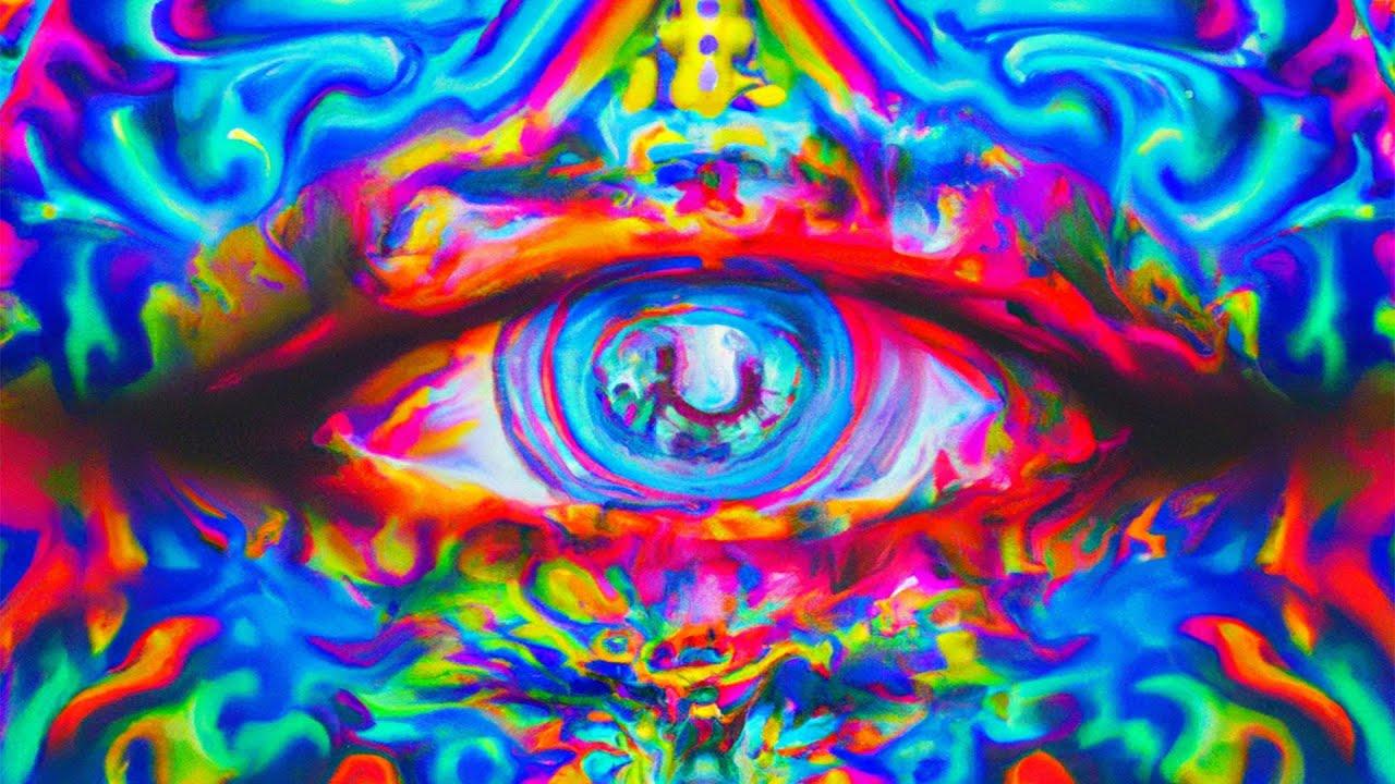 Tibeti látás-helyreállító torna