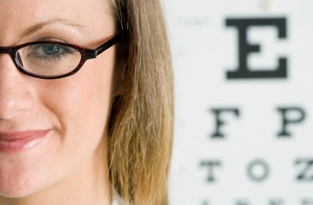 A látás romlik-e betegséggel?