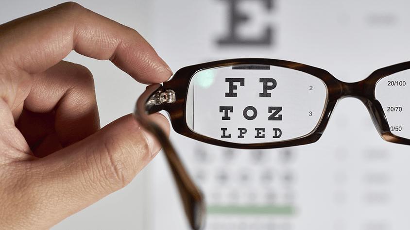 a só befolyásolja a látást β-karotin és látás