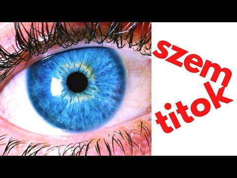 aki a Bates módszerrel javította a látást helyreállítsa a látás minőségét