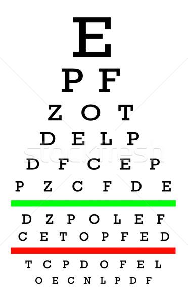 szemészeti tesztek letöltése jövőkép visszatér, ha