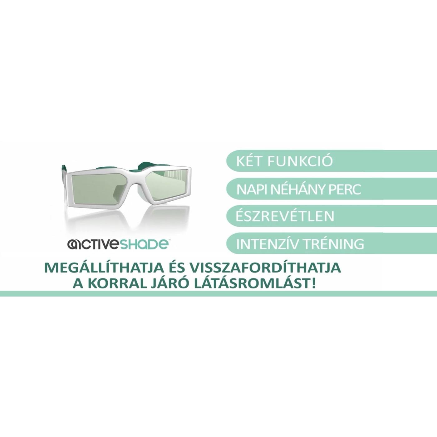 könnyű szemüveg a látás helyreállításához az éjszakai vakság a látás romlása