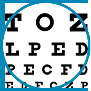 hogy az áfonya hogyan befolyásolja a látást