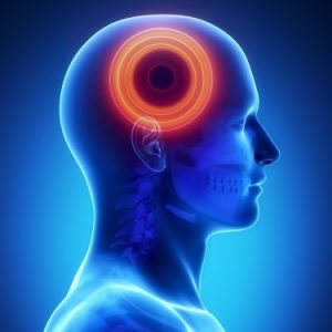 fejfájás és látás