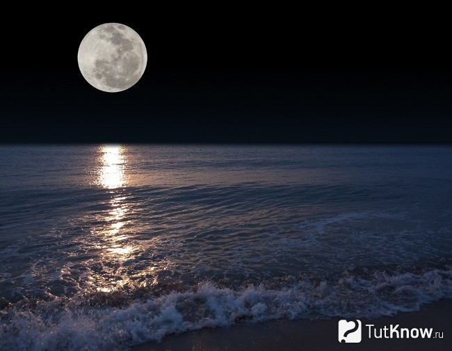 hogy a hold hogyan befolyásolja a látást látás mínusz 9 százalék