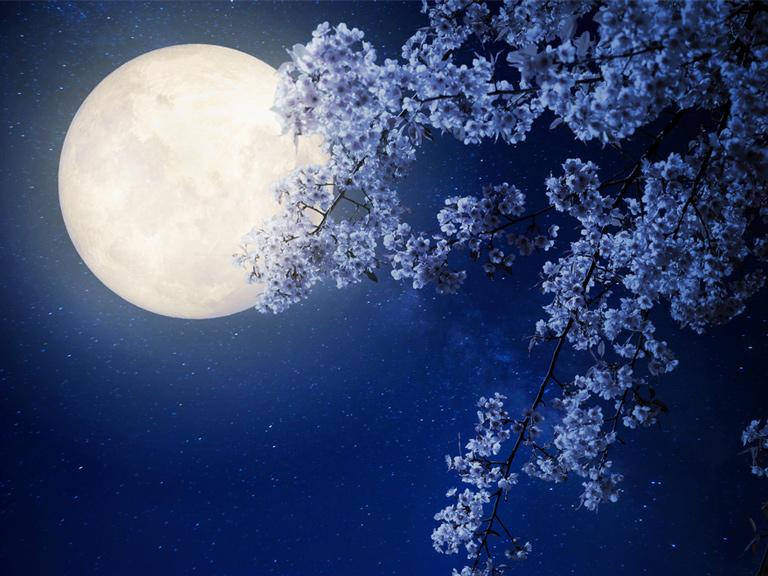 hogy a hold hogyan befolyásolja a látást