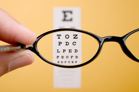 hogyan romlott a látásom