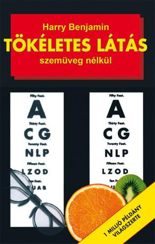 könyvek, hogyan lehet gyógyítani a látást aki gyakorlatokkal állította vissza a látást