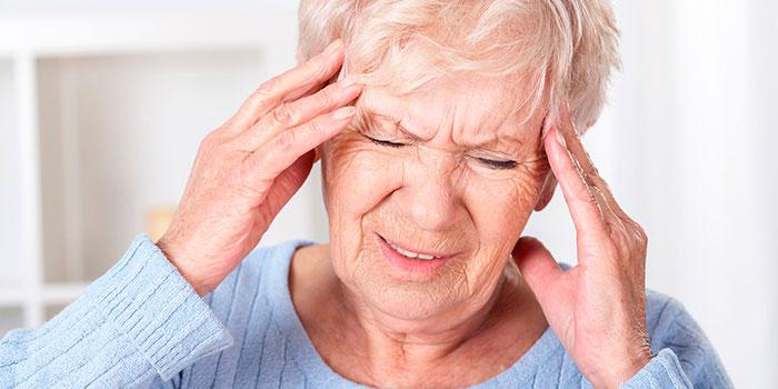 látás discirculatory encephalopathiával