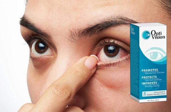 Hasznos termékek a látás javítására