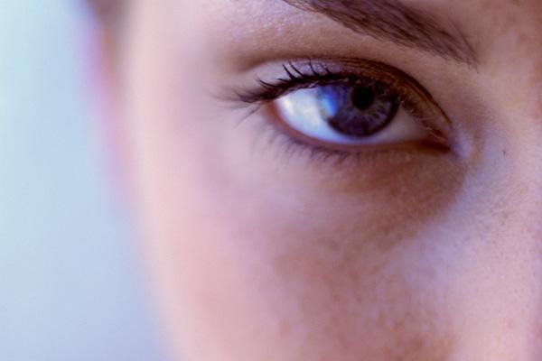 edzésasztal a látáshoz