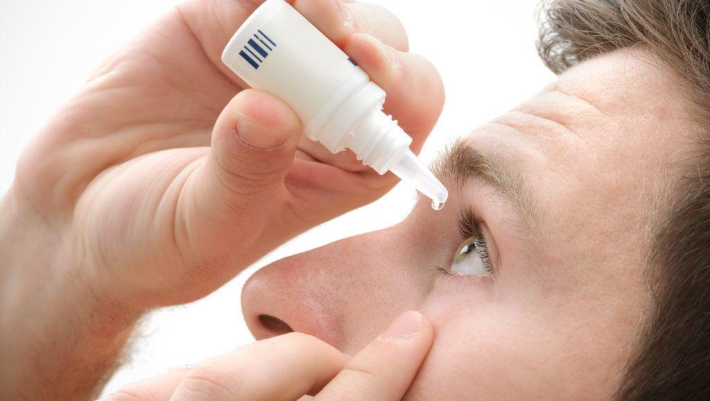 szemcseppek javíthatják a látást ki és hogyan állította helyre a rövidlátást