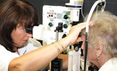 igazi látás baba yaga a látás helyreállítása a Bates-módszer videó segítségével